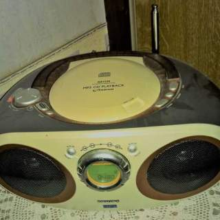 PHILIPS MP3 AZ 1150
