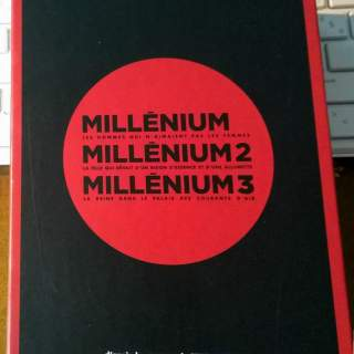 COFFRET MILLENIUM