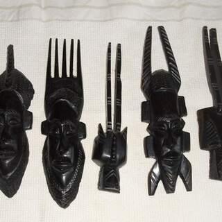 Masques semainier