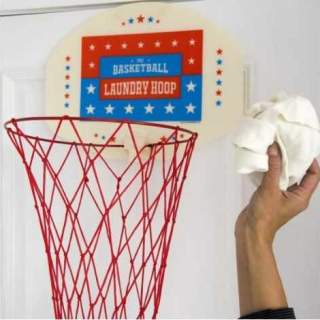 SAC A LINGE BASKET BALL