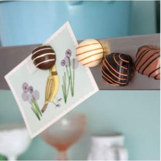 MAGNETS CHOCOLATS